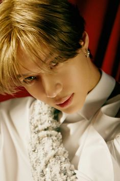 """ASK K-POP SHINee's Taemin participated in an interview ahead of the release of his second mini album """"WANT. Baekhyun, Onew Jonghyun, Lee Taemin, The Avengers, Capitol Records, K Pop, Shinee Debut, Kim Kibum, Nct Taeyong"""