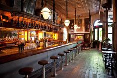 sassafras saloon hollywood | Sassafras Redefines Southern Comfort in Hollywood - Eater Inside ...