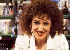 EastEnders: Angie Watts was brilliantly portrayed by Anita Dobson Shirley Valentine, English Actresses, Freddie Mercury, Memories, Bbc, People, Stage, Women, Fashion