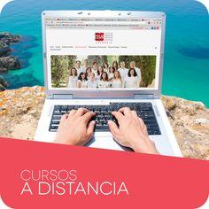 Cursos a distancia de Essat Valencia. Escuela Superior de Auxiliares y Técnicos. www.essatformacion.com