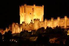 Castillo de Peñafiel (Castilla y León)