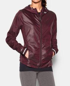 Women's UA Storm Layered Up Jacket
