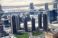 3 hottest areas for apartment sales in Dubai