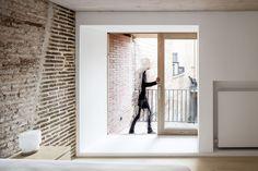 DataAE . Rehabilitación de una casa entre medianeras . Sant Feliu de Llobregat (4)