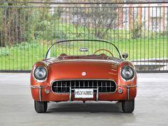 1955 Chevrolet Corvette | Classic Driver Market