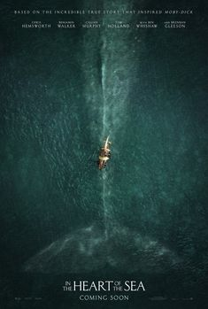 Return to the main poster page for In the Heart of the Sea (#1 of 4)