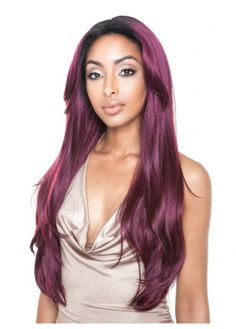 Isis Brown Sugar Soft Swiss Lace Wig - BS216