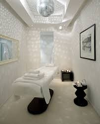 beauty spa interior design