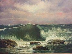 Waves, Coubert