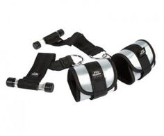 Ultimate Control Fifty Shades Of Grey Handcuff Restraint Set is from the Official Fifty Shades of Grey Collection. The Ultimate Control Fifty Shades Of Grey Handcuff Restraint Set is perfect for beginners who love exploring bondage. This Handcuffs Set is a BDSM bedroom delight and makes a stunning addition to any Fifty Shades of Grey toy collection. The Ultimate Control Fifty Shades Of Grey Handcuff Restraint Set is designed for easy play and can be attached effortlessly to furniture or…
