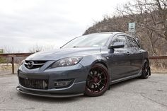 Post pics of your ride - Page 46 Mazda Mps, Mazda 3 Speed, Mazda6, Car Mods, Lady Grey, Jdm, Rally, Cool Cars, Dream Cars