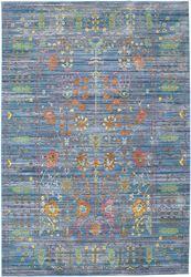 Celeste - Kék szőnyeg CVD10498