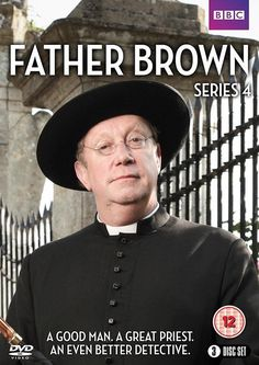 Father Brown (TV Series 2013- ????)