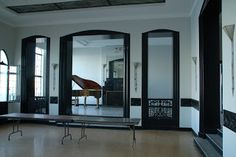 Society of Architectural Historians - Chicago Chapter: PURE DECO: The Powhatan Ballroom, Sat. July 28th