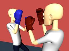 How to Train for Boxing: 10 Steps (with Pictures) Haha... Baby steps.