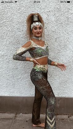 Disco Costume, Just Dance, Dance Outfits, Dancing, Costumes, Clothes, Jewelry, Fashion, Fashion Plates