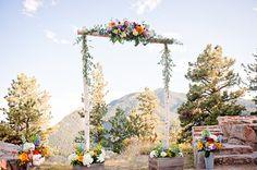Breathtaking Ceremony Scene