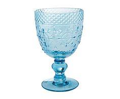 Vaso de vidrio Valeria - Ø9 cm