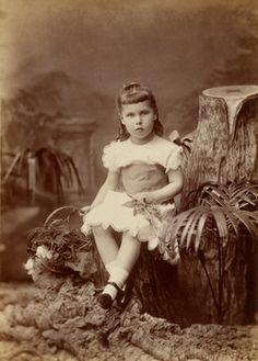 Princess Victoria Melita of Saxe-Coburg and Gotha (1876-1936)