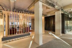 Studioninedots . Alliantie office building refurbishment . Hilversum (18)