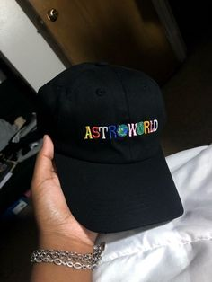 Extra Off Coupon So Cheap Astroworld Travis Scott Adjustable Hat f931ecc6fc61