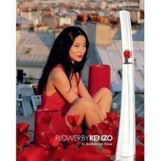 Flower De Kenzo - Publicité De Parfum - Ken03