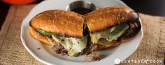 FUN RECIPE WORLD : Slow Cooker French Dip Sandwiches
