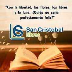 Un libro abierto es un cerebro que habla; cerrado un amigo que espera; olvidado un alma que perdona; destruido un corazón que llora.