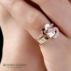 Perfect promise ring