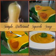 Autumn is coming and it's time to get into the soup-making mood! I love to make big batches of soup to freeze and use for quick meals. I used to think making soup was this incredibly involved process that scared me into eating sodium-laden canned soup. Now I know how easy it is, and how …