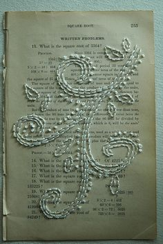white on paper #2 by jessicakelly, via Flickr
