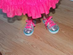 Kylie's shoes