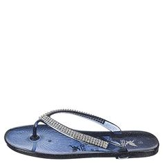 c5f722f9ad8b Shiekh Joanie07 Sandal Navy Size 6   Continue to the product at the image  link. Womens Flip FlopsFlip ...