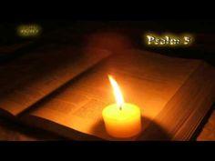 Old Testament - Psalm 37 - English Audio Bibel / Psalms (KJV) King James Version…