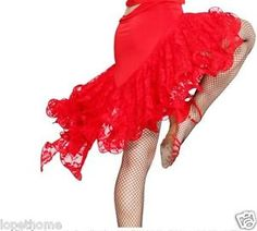 red and black tango dresses - Google Search