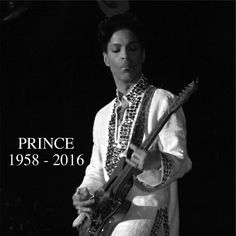when doves cry...... Prince dies at age 47 4-21-16