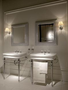 DevonDevon Classic Bathroom Furnishings Bathroom Furniture