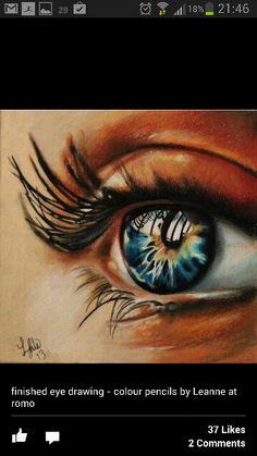 12 Fascinating Crying eye tattoo images | Crying eyes, Eye ...
