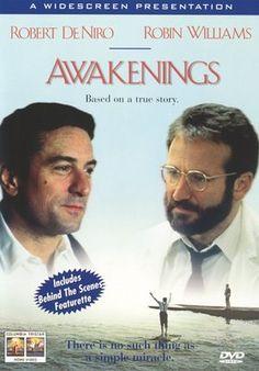 Awakenings.
