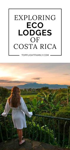 Have you always wanted to stay at one of the eco lodges in Costa Rica? Then be sure to check out the upscale and family-friendly Cayuga Collection. Travel Itinerary Template, Beach Trip, Beach Travel, Responsible Travel, Travel Essentials, Travel Tips, Beautiful Hotels, Nightlife Travel, Culture Travel