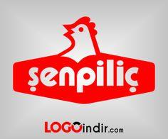 Şen Piliç Logo İndir