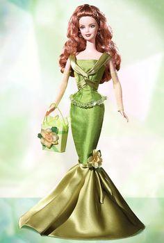 Barbie® Doll