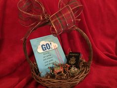 Gift basket idea: give the GO! book along with some meaningful goal objects depicting the recipient's dreams and aspirations. Achieve Your Goals, Gift Baskets, Objects, Gift Wrapping, Dreams, Book, Gifts, Sympathy Gift Baskets, Gift Wrapping Paper