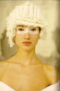"""photos courtesy Juliette Butler from the book """"Julien D'Ys par Juliette Butler"""""""