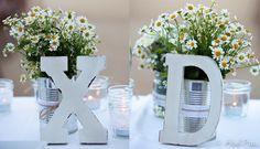 Xàntala y Daniel  contaron con nosotras inicialmente para el diseño de las invitaciones de su boda , y después se animaron a contratarnos...