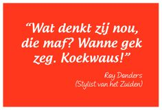 Roy Donders ;)