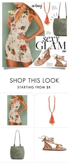 """""""YOINS Sexy Glam"""" by mahafromkailash ❤ liked on Polyvore featuring Old Navy"""