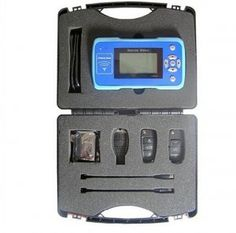 KD900 Remote Control duplicator is auto key remote cloner. 312Mhz-868MHz Remote Cloner KD900 can duplicate Multi-Frequency(312Mhz-868MHz ) types of remote control. KD900 remote cloner support Free remote silmulate.
