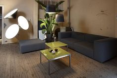 Gray Interior, Green And Grey, Living Spaces, Future, Architecture, Ideas, Home Decor, Steel, Homemade Home Decor
