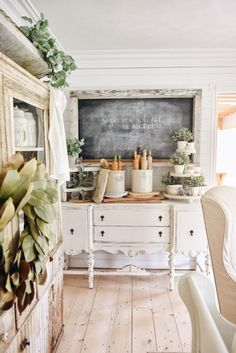 Sweet Home Decoration .Sweet Home Decoration Cocina Shabby Chic, Shabby Chic Homes, Shabby Chic Decor, Rustic Decor, French Country Kitchens, French Country Decorating, Country Homes, Country French, Kitchen Country